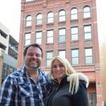 Duluth couple tackling historic hotel renovation