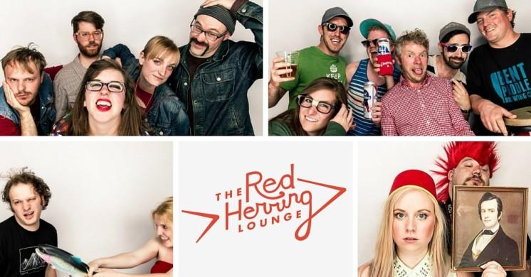 Red Herring Lounge 2014