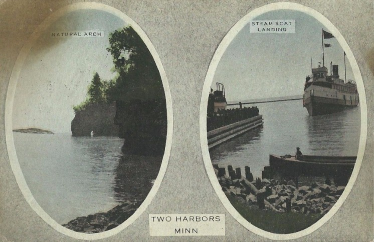 Two Harbors Minn