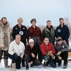 Plaisted Expedition Team 1968