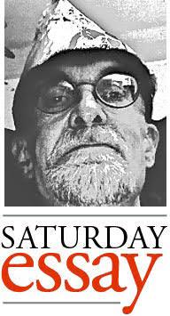 Saturday Essay - Dave Sorensen