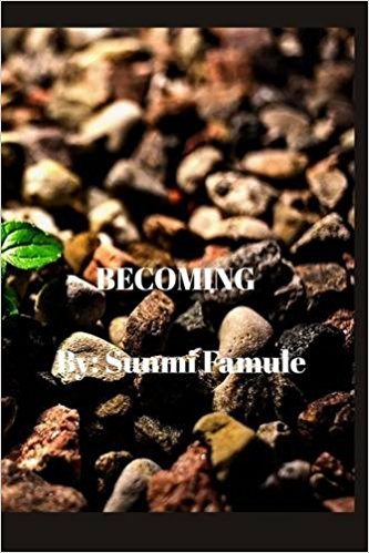 Becoming - Sunmi Famule