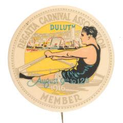 Duluth Regatta 1916