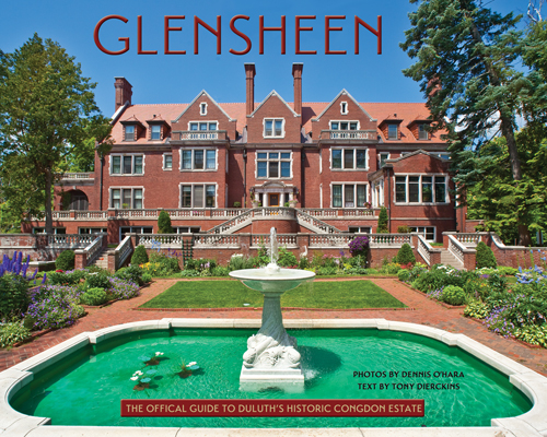 Glensheen - The Official Guide to Duluth's Historic Congdon Estate
