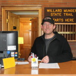 Commerce on the River: Willard Munger Inn