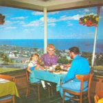 Postcards from the Sky Room Restaurant at Buena Vista Motel