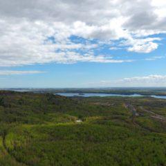 Ely's Peak Duluth Drone Video