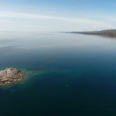 Minnesota Drone Videos - Five Mile Rock