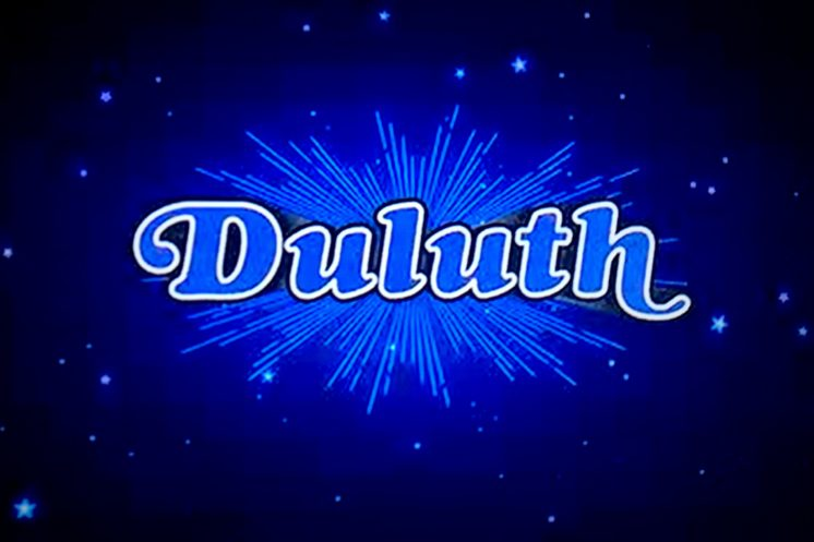 Duluth from Lady Dynamite