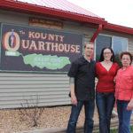 Kounty Quarthouse in South Range under new ownership