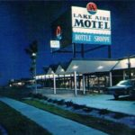 Lake Aire Motel and Bottle Shop