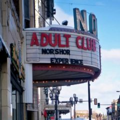 NorShor Adult Club