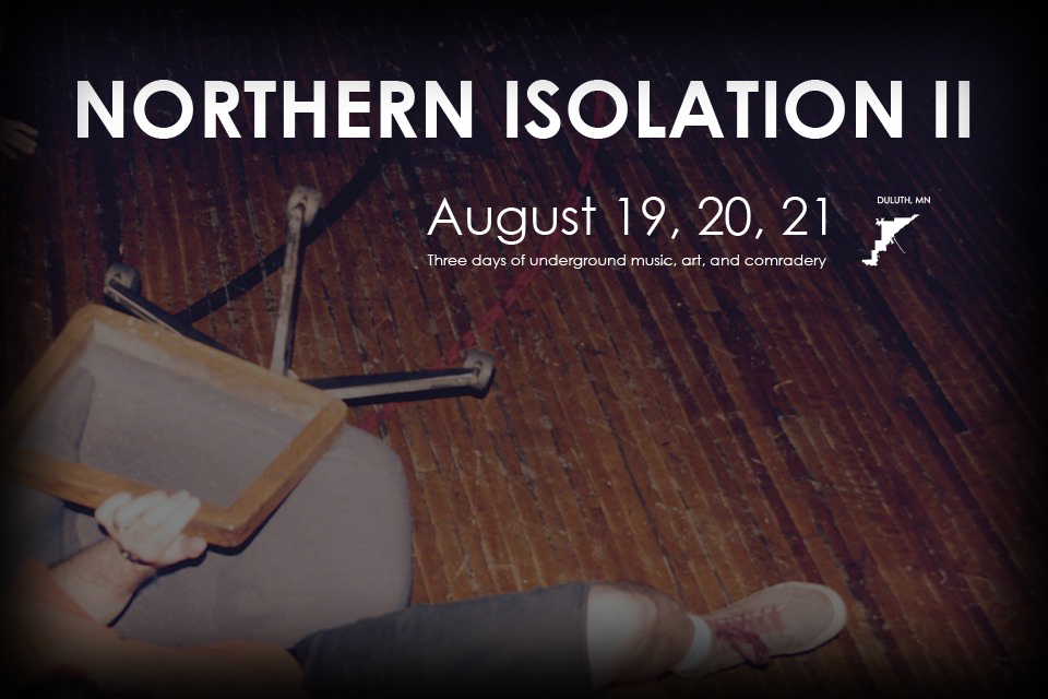 Northern Isolation II