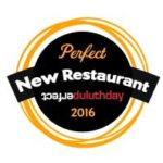 Perfect New Restaurant: Northern Waters Restaurant