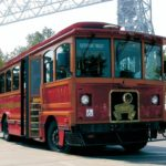 Port Town Trolley drops 50-cent fee; free service starts Aug. 4