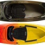 Price Check: Kayaks