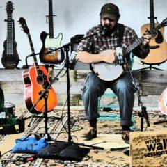 Matt Ray White Wall Sessions