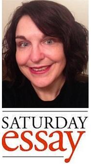 Michelle Rowley - Saturday Essay