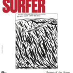 Duluth and North Shore featured in Surfer magazine