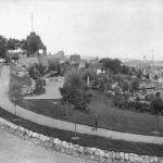 Six old pictures of Duluth's Cascade Park