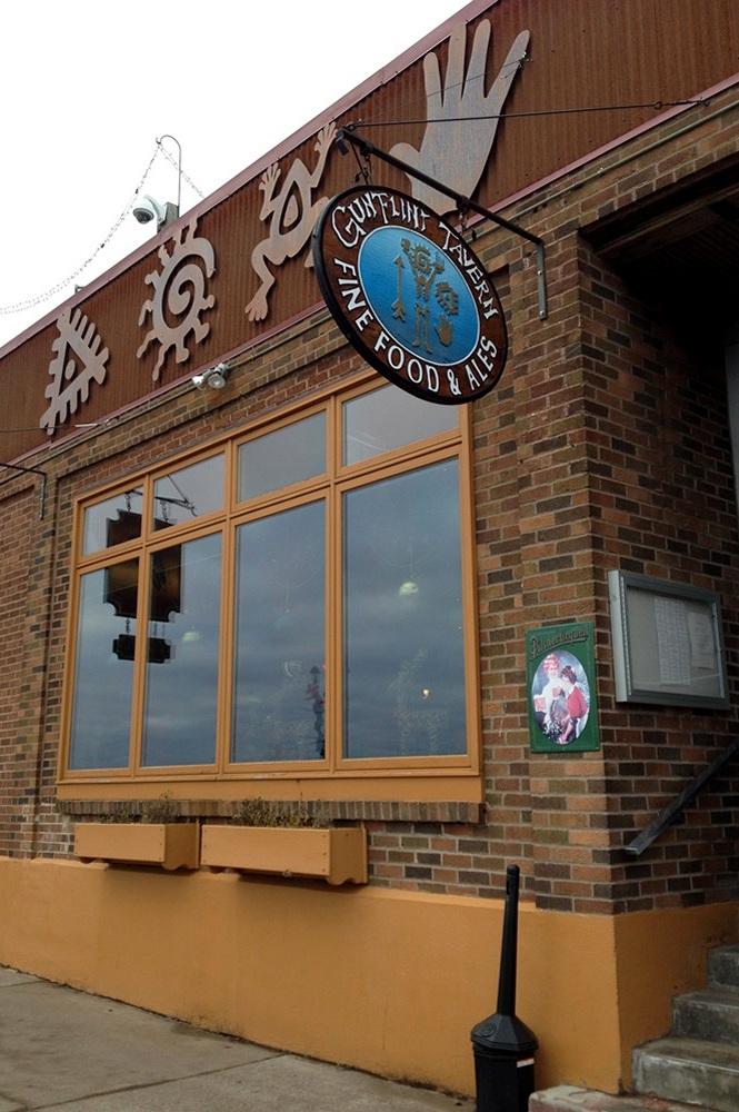Gunflint Tavern 2016