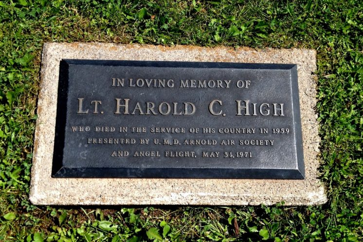 Harold-C-High