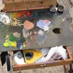 Selective Focus: Plein Air Duluth-Paint Du Nord