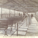 Moving sidewalk proposed in Duluth in 1908