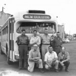 Mystery Photo #40: New Duluth Bus and Drivers