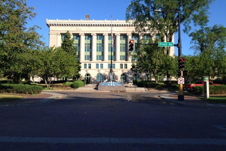 Duluth Civic Center 2016