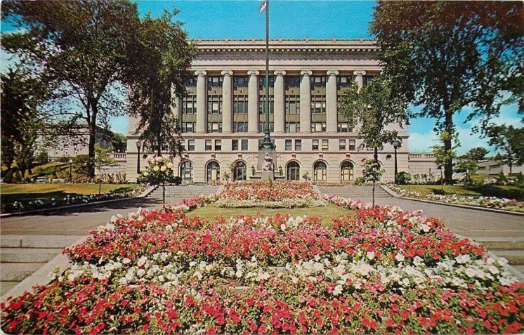 Duluth Civic Center
