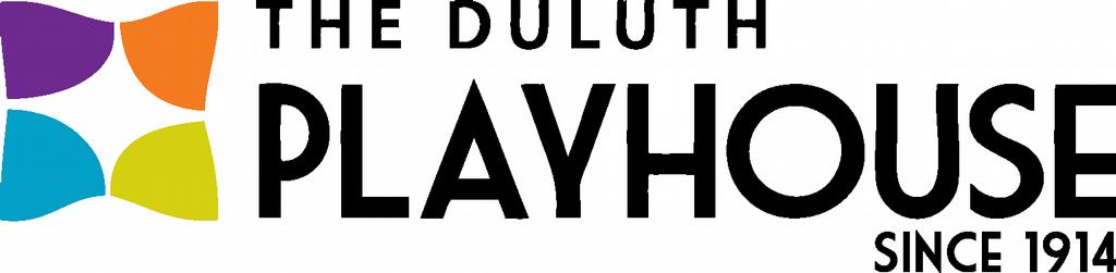 Duluth Playhouse logo