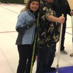 Curling and Possibility (A Reflection from Duluth Curling Club)