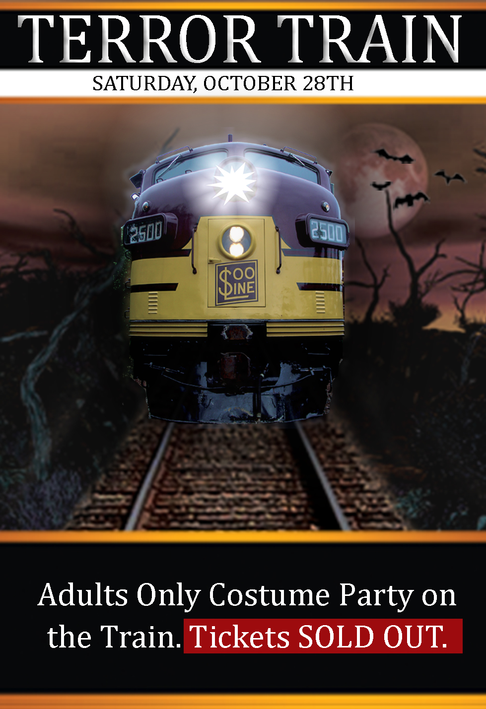 duluth terror train 2017 perfect duluth day