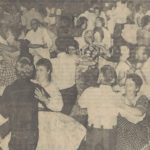 Duluth Square Dance Association Shindig 1976