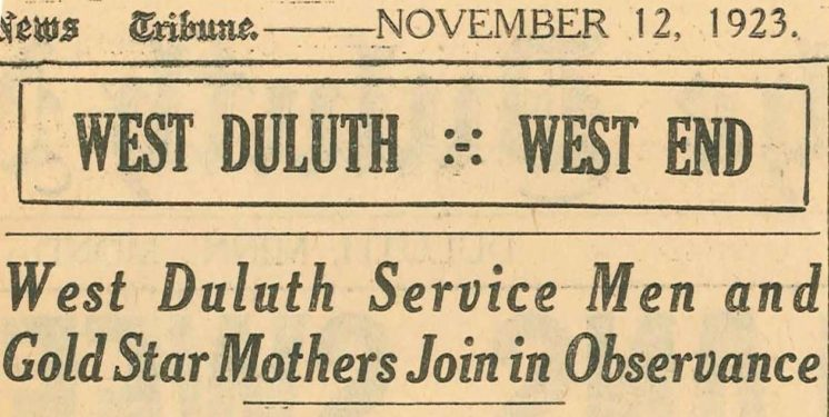 1923-11-12-memorial-monument-clipping-dnt