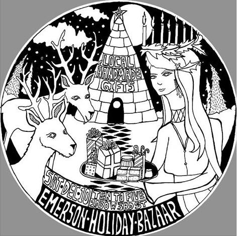 Emerson Holiday Bazaar