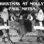 "Paul Metsa – ""Christmas at Molly's"""