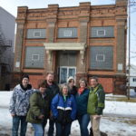 Masonic building gets new life from sailboat accessory company