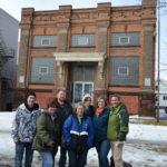 Masonic building gets new life from sailboat accessory company