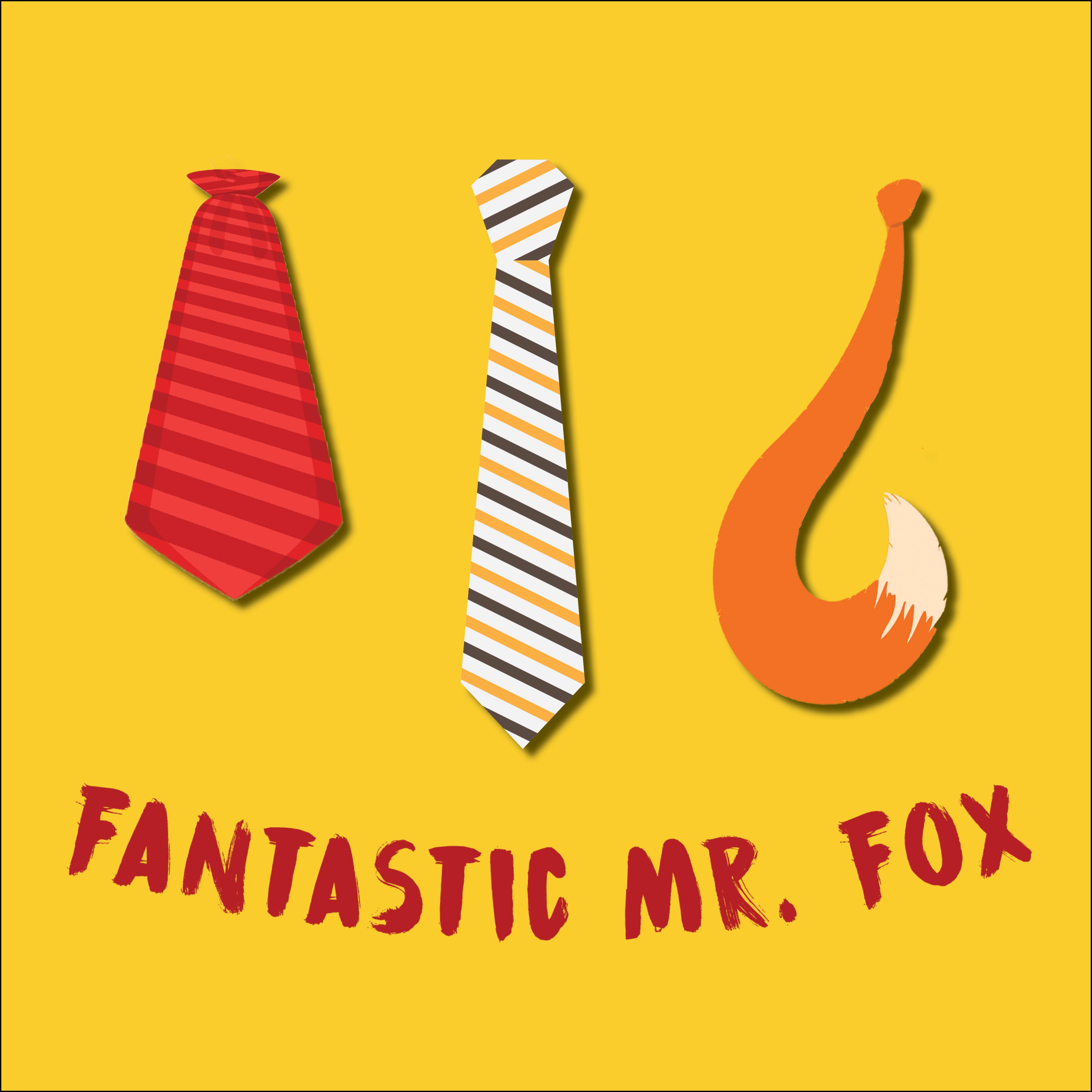 Fantastic Mr Fox Perfect Duluth Day