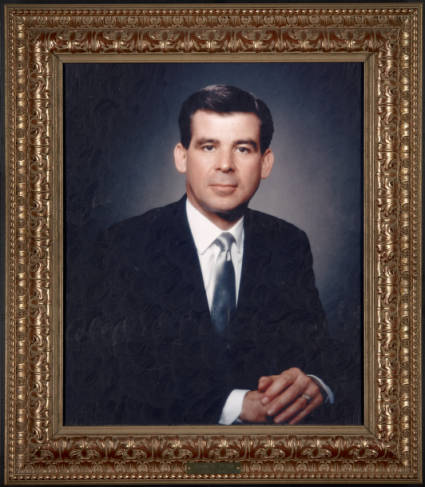 37. John Fedo , 1980-92