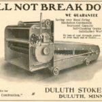 Augustus B. Wolvin and the Duluth Stoker Co.