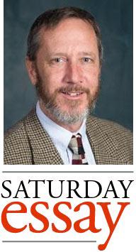John Hatcher - Saturday Essay