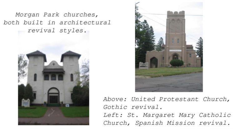 Morgan-Park-Churches