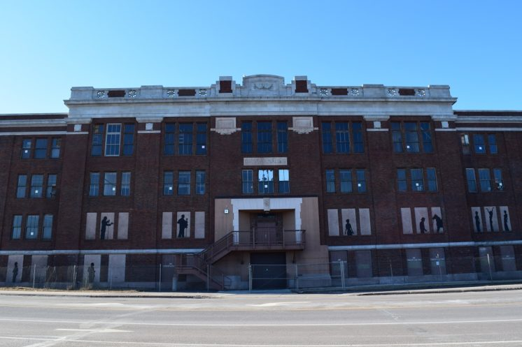 Duluth Armory