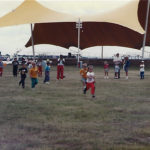 Mystery Photo #50: Children racing at Bayfront Park