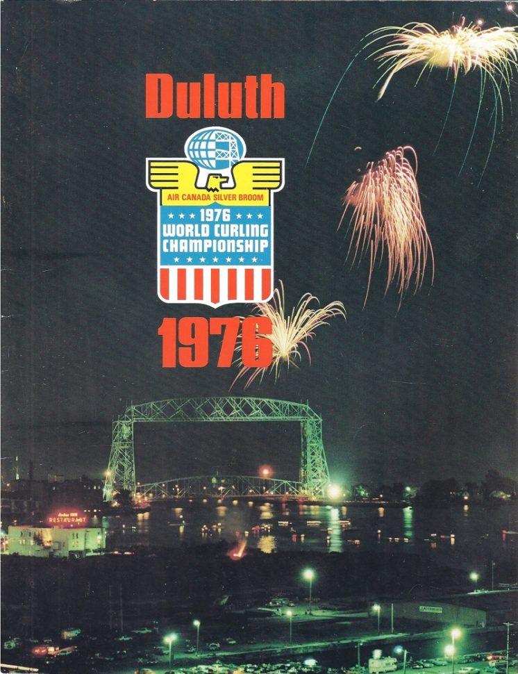 Duluth-World-Curling-Championship-1976