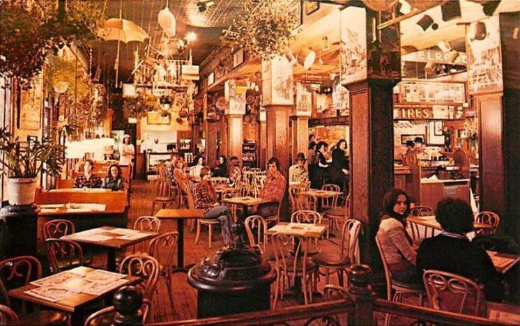 Grandma's Saloon Duluth