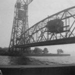 Lift Bridge and Zoo Lion: Random mid-20th-Century Duluth Pics